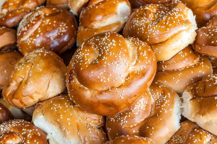 Фото №5 - Пища Земли обетованной: что едят в Израиле