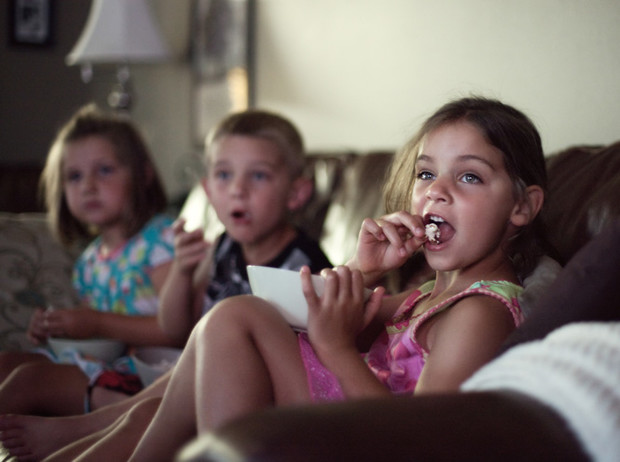 Фото №6 - Никакого телевизора: почему детям все-таки вредно смотреть ТВ