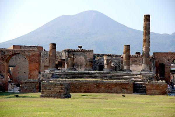 Фото №3 - С оглядкой на руины