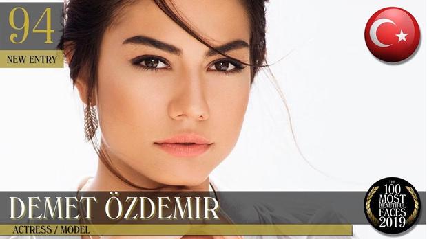 Фото №7 - Международный рейтинг: 100 самых красивых женских лиц 2019 года
