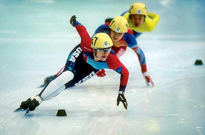 Фото №2 - Зачем нужны Олимпиады?