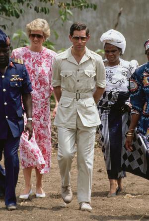 Фото №13 - Его модное Высочество: 8 доказательств того, что принц Чарльз— икона стиля