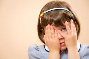 Фото №2 - Здоровье детских глаз