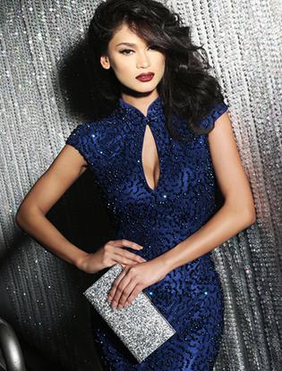 Фото №7 - На конкурсе «Мисс Вселенная 2015» корону вручили дважды