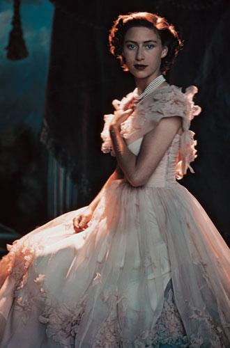 Фото №3 - Стиль принцессы Маргарет: главные модные уроки от сестры Елизаветы II