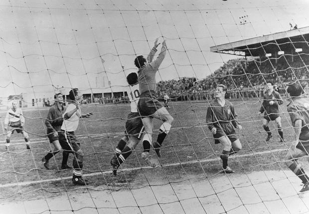 Фото №4 - Чудо на газоне: невероятный матч, который сборная Англии проиграла сборной США