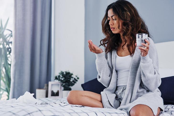 гормональные противозачаточные таблетки: вред, побочные эффекты