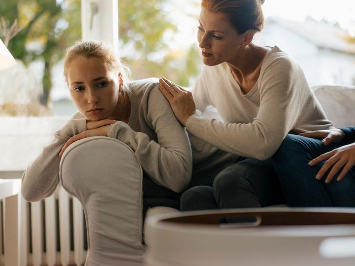 Фото №4 - 6 причин, почему не стоит сохранять брак только ради детей