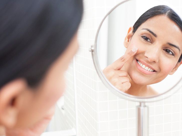 Фото №1 - 6 вещей, которые дерматологи советуют сделать до 40 лет