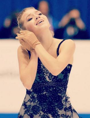 Фото №6 - Новые принцессы льда: самые перспективные российские фигуристки-одиночницы