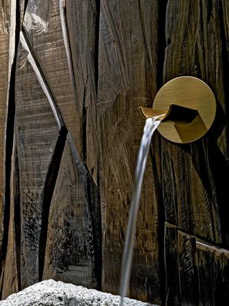 Фото №10 - Уютное деревянное шале в Альпах