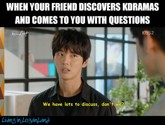 Фото №18 - 25 угарных мемов, которые поймут только фанаты корейских дорам