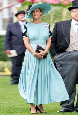 Фото №6 - Софи Уэссекская: тайная модница в королевской семье