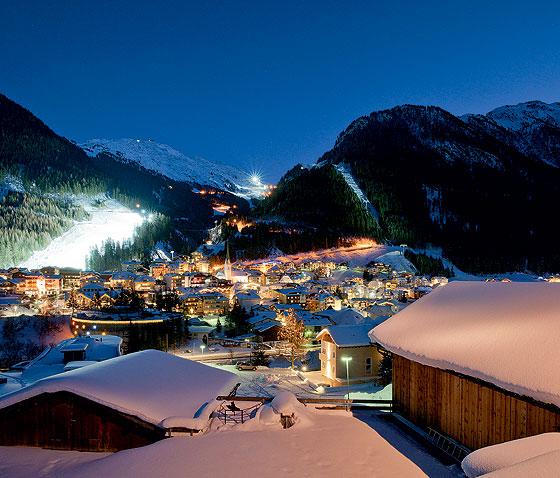 Фото №1 - Что нужно сделать в Австрии (долина Пацнаун)