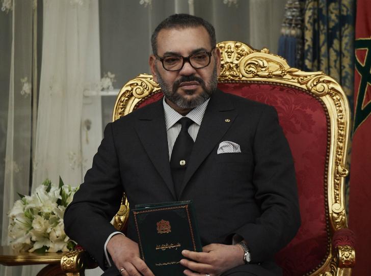 Фото №3 - Ни принцессы, ни украшений: у короля Марокко похитили драгоценности на несколько миллионов долларов