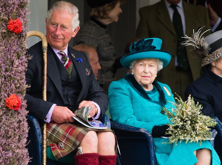 Фото №1 - Почему Елизавета II не отречется от престола ради принца Чарльза