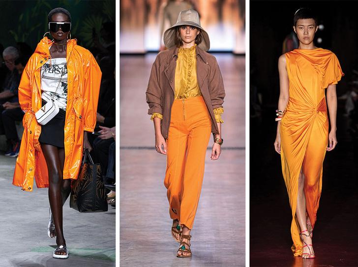 Фото №7 - 10 трендов весны и лета 2020 с Недели моды в Милане