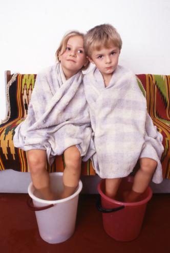 Фото №5 - Дети большого города