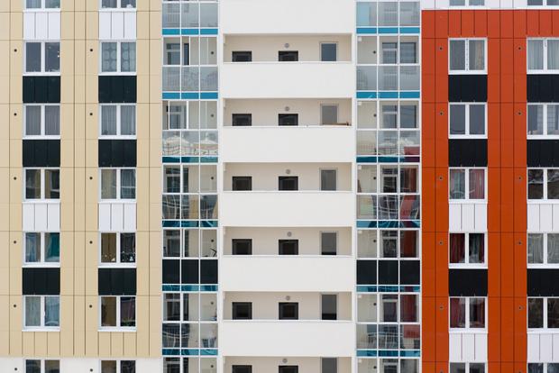 Фото №3 - ЖК «Альфа»: дома на улицах, которые никуда не ведут