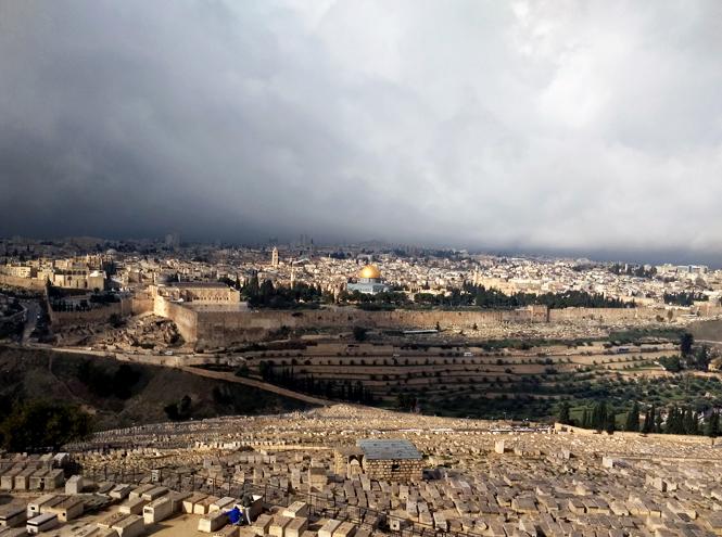 Фото №9 - Мистический Израиль: путешествие к истокам мироздания