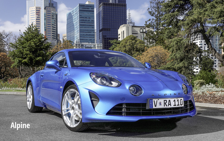 Фото №2 - Как купить необычную машину и во сколько это обойдется: Morgan, Polestar, TVR, Alpine и другие уники