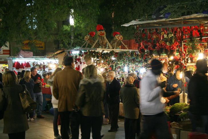 Фото №6 - Семь рождественских ярмарок в Европе, которые стоит посетить