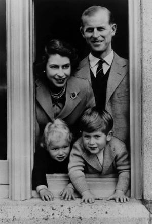 Фото №6 - Пока смерть не разлучит: почему Королева никогда не развелась бы с принцем Филиппом