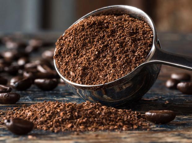 Фото №1 - Молотый кофе по-новому: 3 необычных рецепта (с чили и стейком)