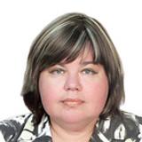 Елена Бочкова