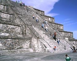 Фото №2 - В Мексике можно стать богом