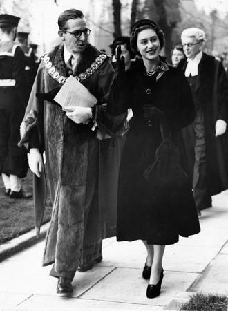 Фото №11 - Принцесса Маргарет: звезда и смерть первой красавицы Британского Королевства