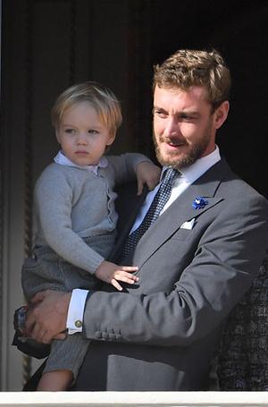 Фото №25 - Сильные гены: как выглядят потомки принцессы Монако Грейс Келли