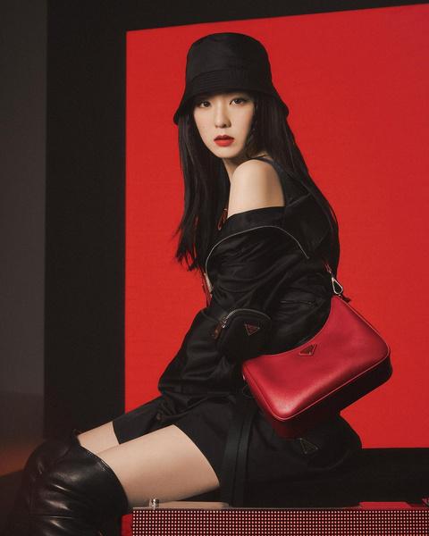 Фото №1 - Айрин из Red Velvet пришлось извиняться за свое поведение