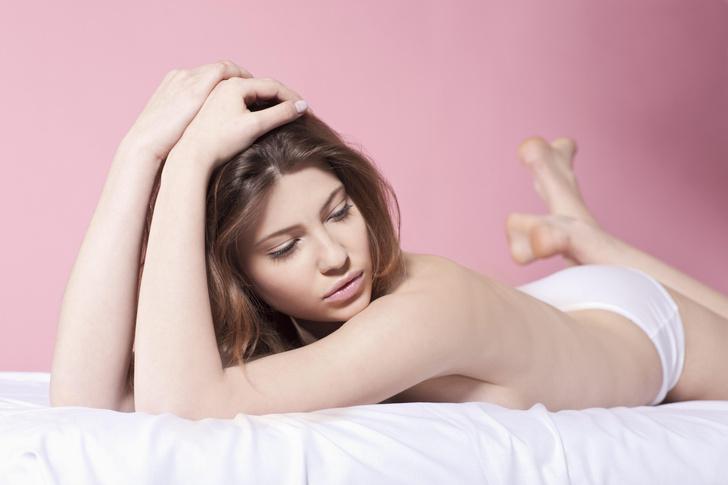 Фото №5 - Чем недовольны мужчины в постели: какие ошибки в сексе допускают женщины