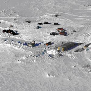 Фото №1 - Приземлиться на Антарктиду теперь легче