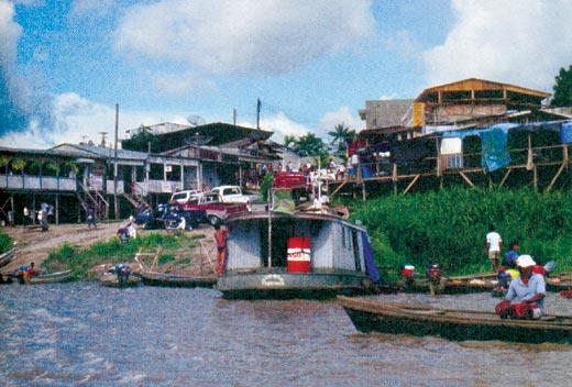 Фото №3 - В петлях желтой реки