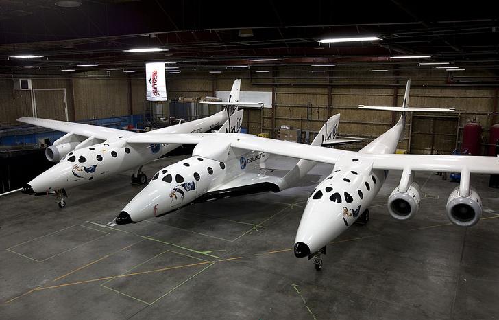 Фото №6 - Гиганты в небе: 6 самых больших самолетов