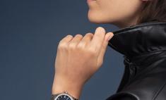 Для милых дам: женские часы Zenith Defy Midnight теперь и в России