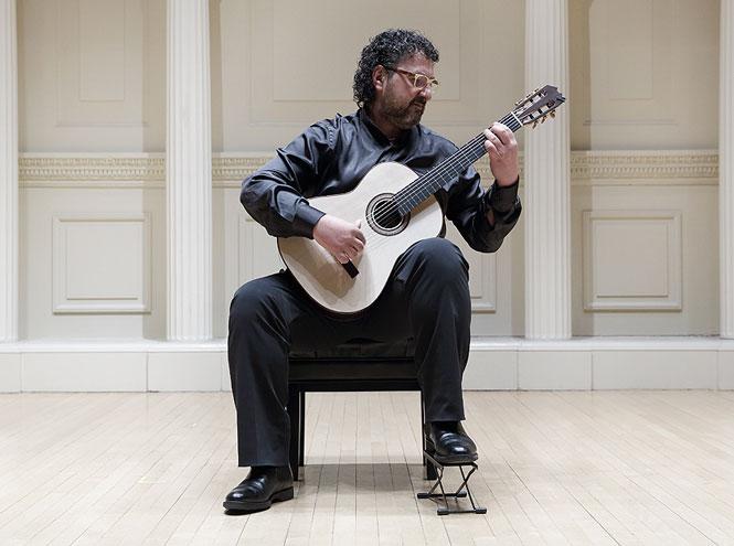 Фото №11 - 8 лучших классических гитаристов современности