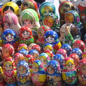 Фото №1 - В Японии открылся фестиваль российской культуры