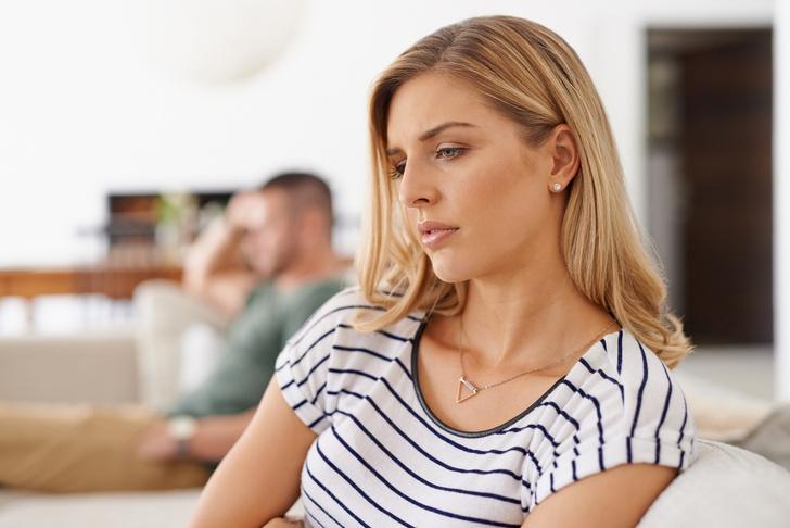 Фото №1 - Почему нам с мужем не о чем разговаривать и как с этим быть