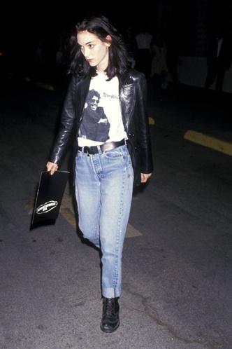Вайнона Райдер, 1991 год
