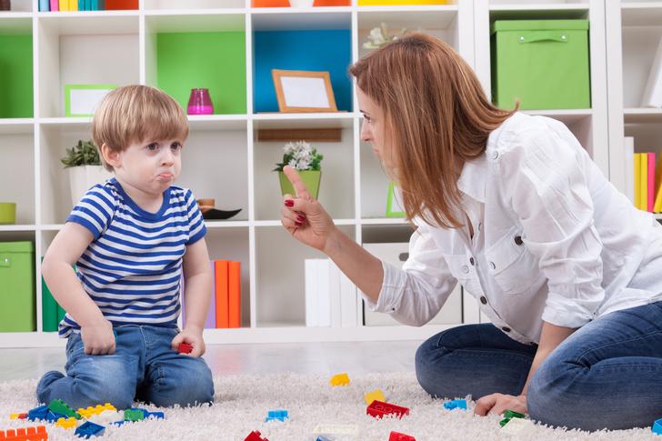 Фото №1 - Что делать, если поймали ребенка на вранье: советы психолога