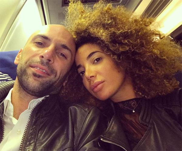 35-летний Евгений Папунаишвили женился на иностранке