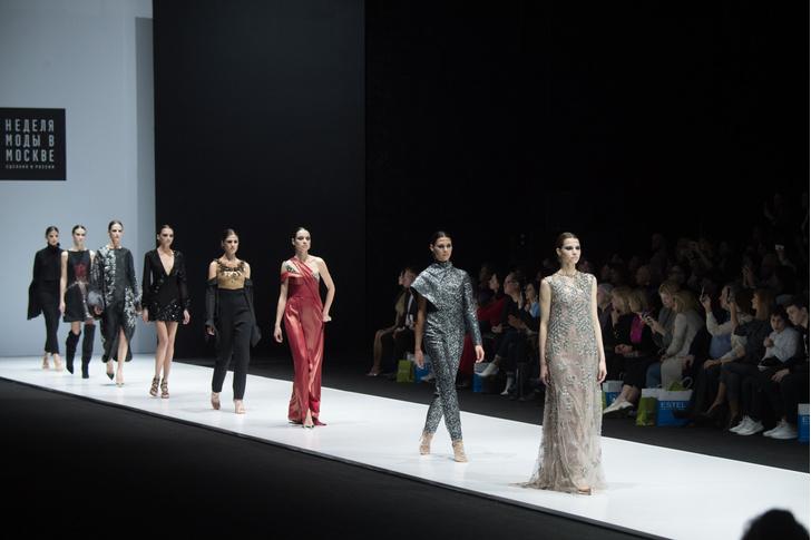 Фото №1 - Мнение редакции: лучшие шоу на Неделе моды в Москве