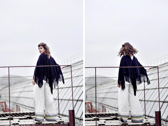 Фото №4 - Алессандра Гарсиа-Лоридо: красота размера plus