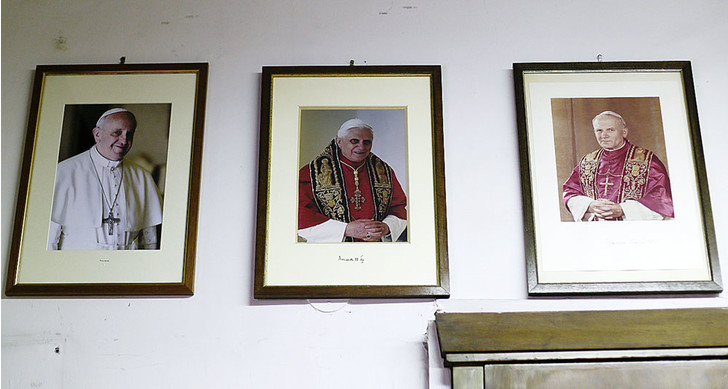 Фото №6 - Папа не носит «Прада»