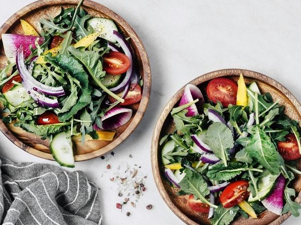 Фото №1 - Операция «Ферментация»: 3 рецепта здоровых блюд, которые «перезапустят» организм