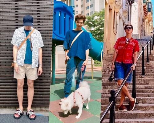 Фото №12 - BTS fashion looks: учимся одевать своего парня в стиле любимых айдолов