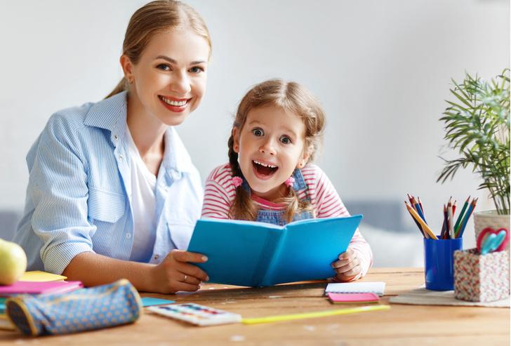 Фото №3 - 10 важных правил для родителей первоклассника